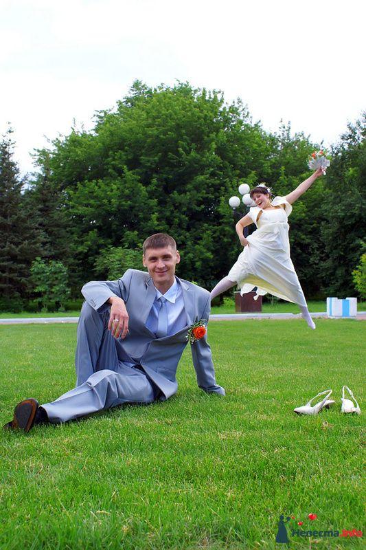 Фото 131358 в коллекции свадебный - ZlaTochka