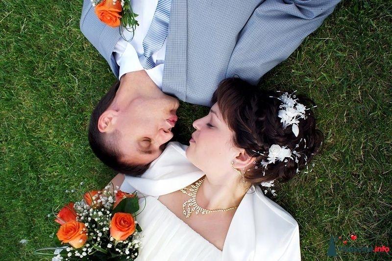 Фото 131360 в коллекции свадебный - ZlaTochka