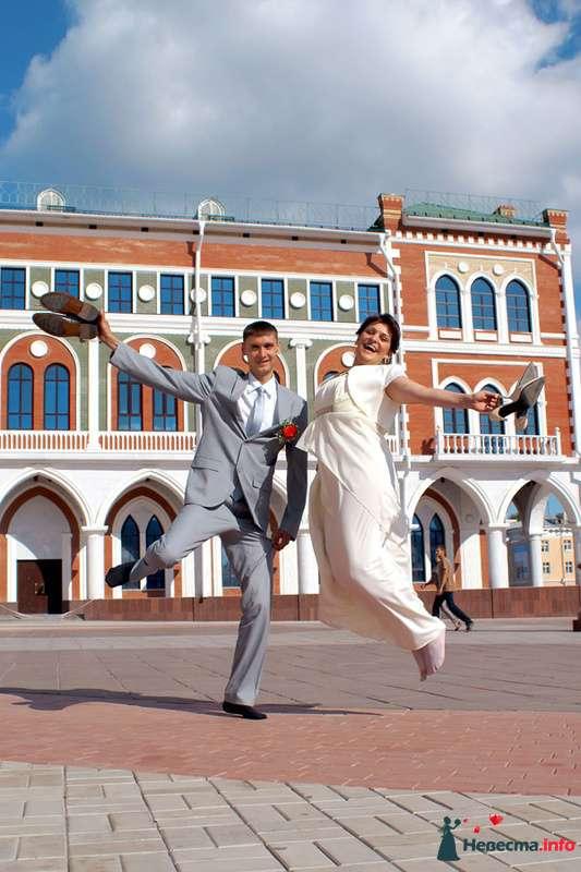 Фото 131362 в коллекции свадебный - ZlaTochka