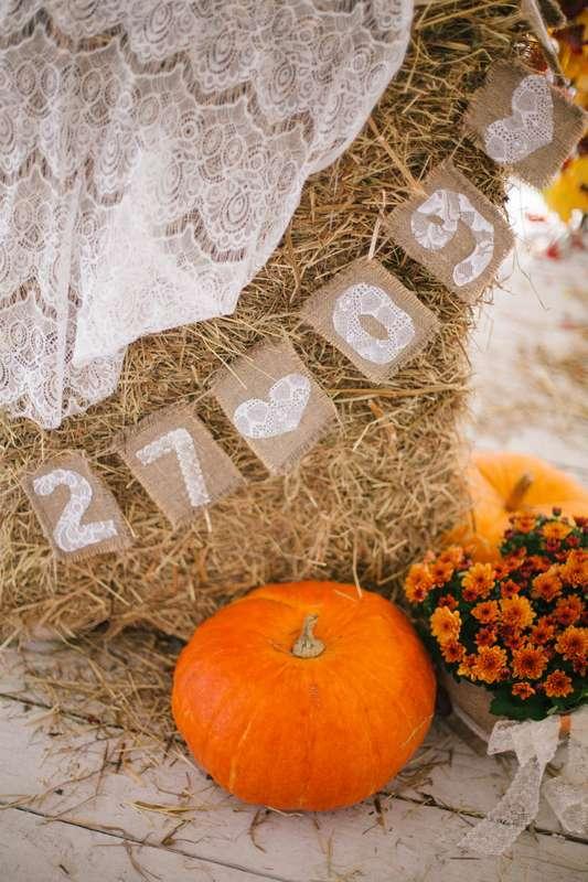 Фото 3226381 в коллекции Осенняя свадьба - Свадебное агентство Las Vegas
