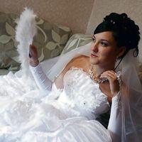 Фото и видео оператор на свадьбу.