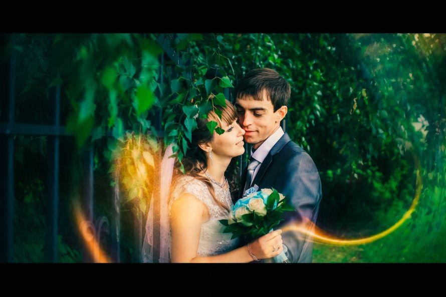 свадьба2015 - фото 6501204 Видеограф Радик Хабибулин