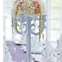 Прокат свадебный декор