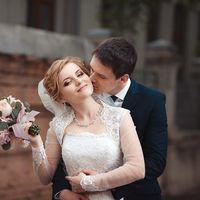 Свадебная фотосессия пакет мини