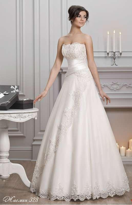 """Фото 1373082 в коллекции свадебные платья - Свадебный салон """"Торжество"""""""