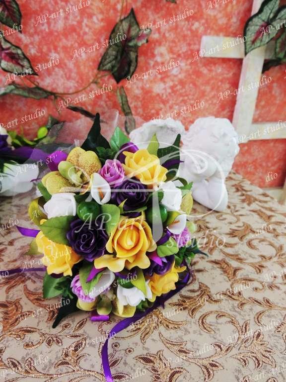Фото 1422509 в коллекции Павлинья свадьба Дианы и Дениса - AP-art studio - свадебный декор и аксессуары