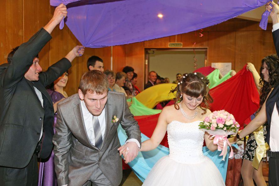 самая ильшат свадьба фото фильмом
