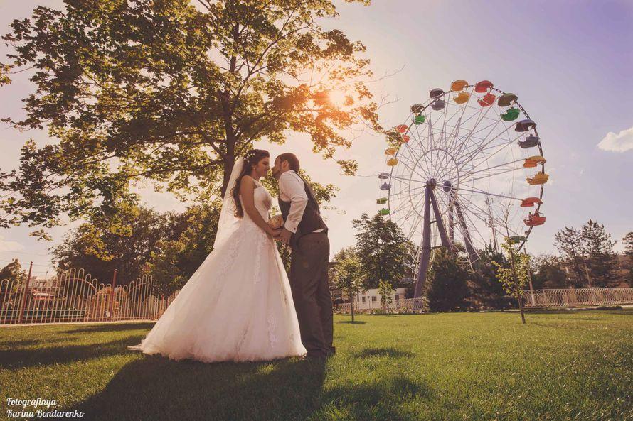 """Фото 1885357 в коллекции Мои фотографии - """"ShowRoom"""" - свадебная видеография"""