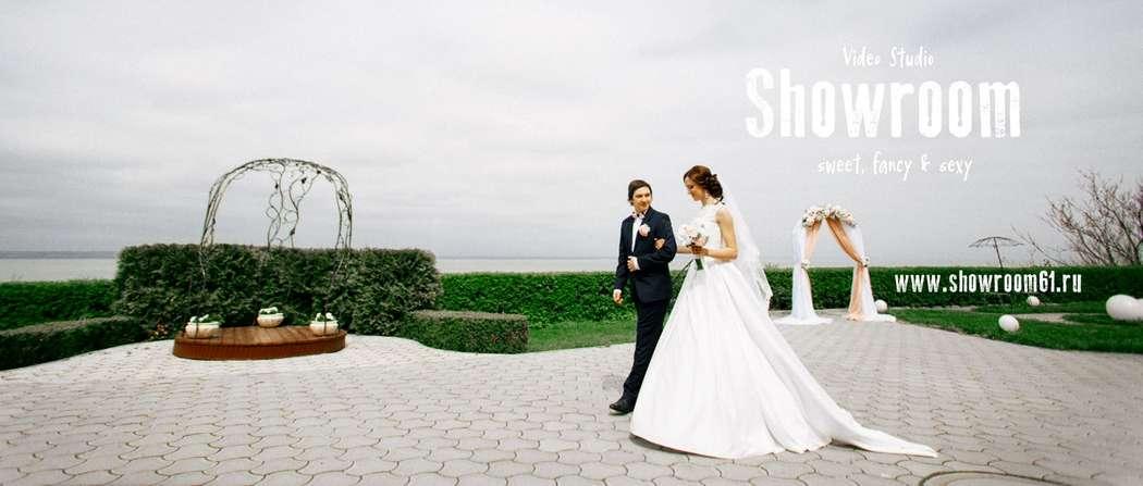 """Фото 5116995 в коллекции Портфолио - """"ShowRoom"""" - свадебная видеография"""