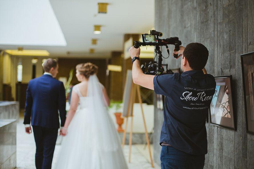 """материал для свадебного клипа - фото 8098318 """"ShowRoom"""" - свадебная видеография"""