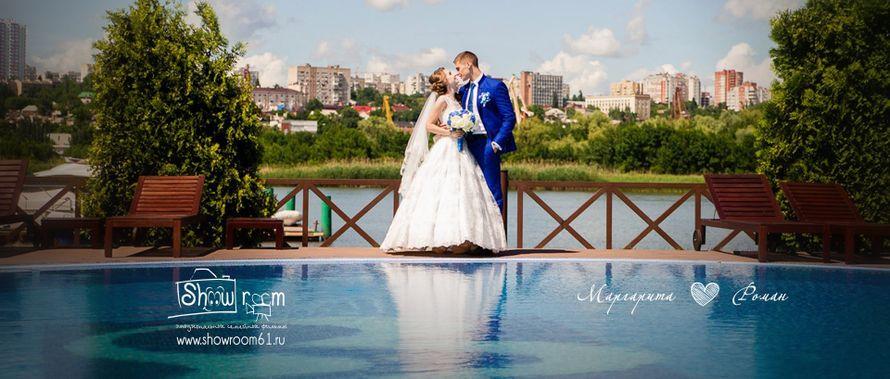 """Фото 11385608 в коллекции Портфолио - """"ShowRoom"""" - свадебная видеография"""