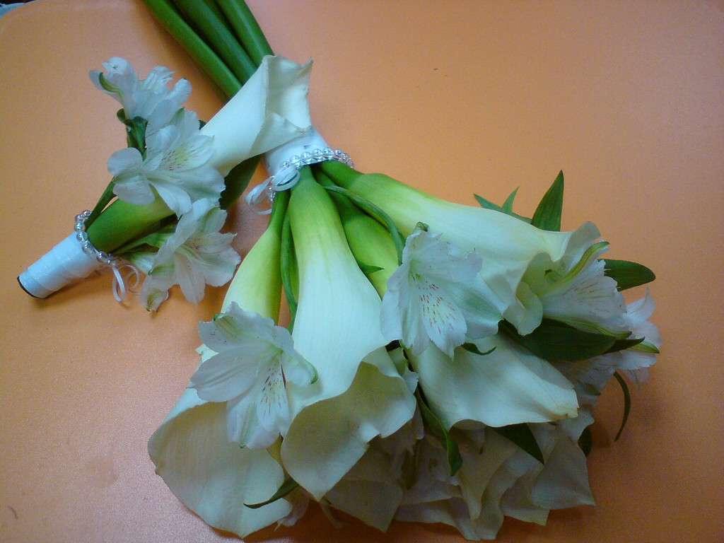 Фото 2628167 в коллекции Мои фотографии - Галерея цветов - Свадебное оформление