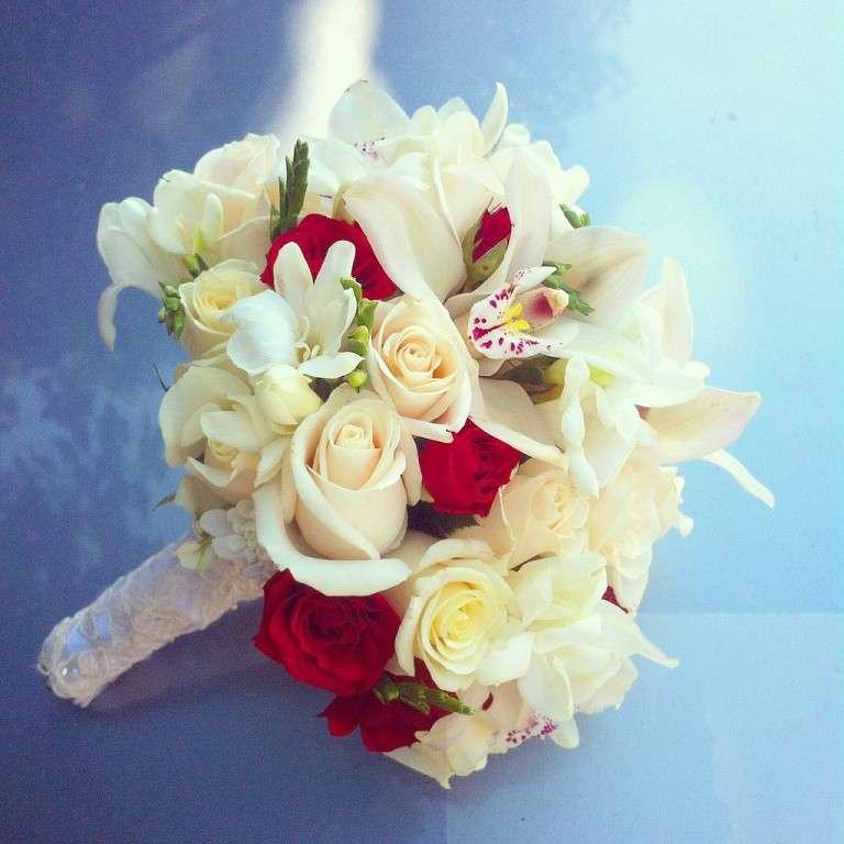 Фото 2689265 в коллекции Мои фотографии - Галерея цветов - Свадебное оформление