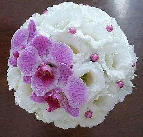 Фото 2689297 в коллекции Мои фотографии - Галерея цветов - Свадебное оформление