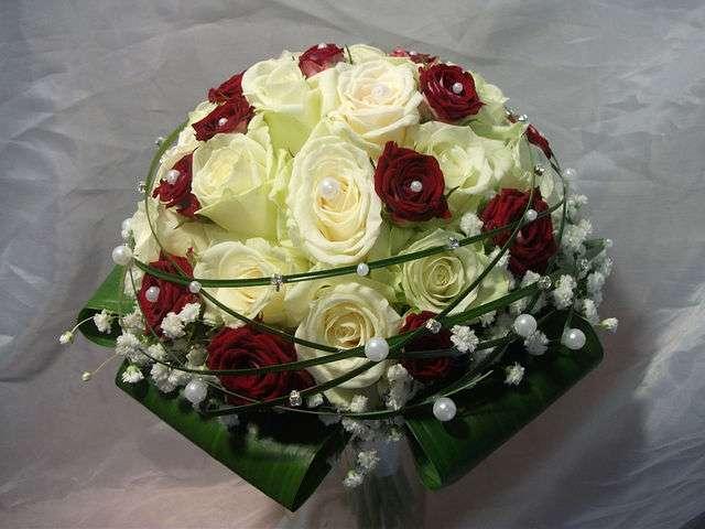 Фото 2689327 в коллекции Мои фотографии - Галерея цветов - Свадебное оформление