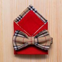 Комплект барбери: бабочка+платочек. Стоимость комплекта - 1190р.  Чтобы заказать пишите в л.с.  или по т. +7 950 038 54 26