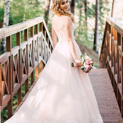 Неполный свадебный день (до 8 часов)