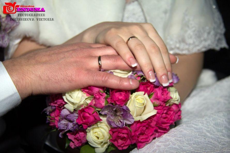 Фото 8428220 в коллекции Портфолио - Фотограф на свадьбу Виктория Колесникова
