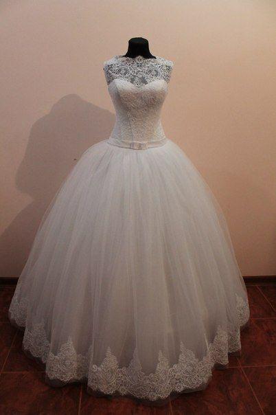 Свадебные платья ставрополе