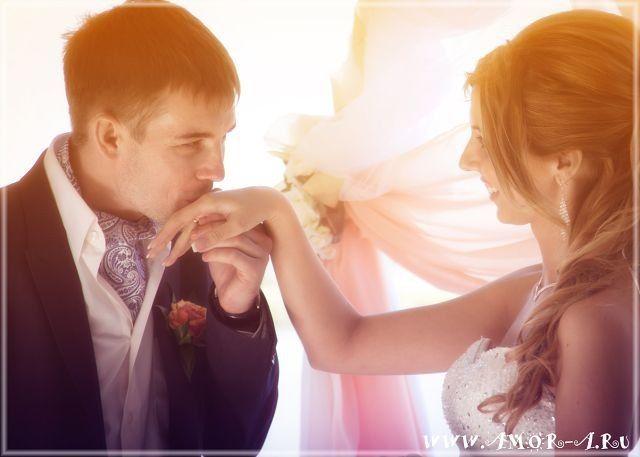 Дима и Антонина - фото 15414770 Свадебный распорядитель Наталья Соловей