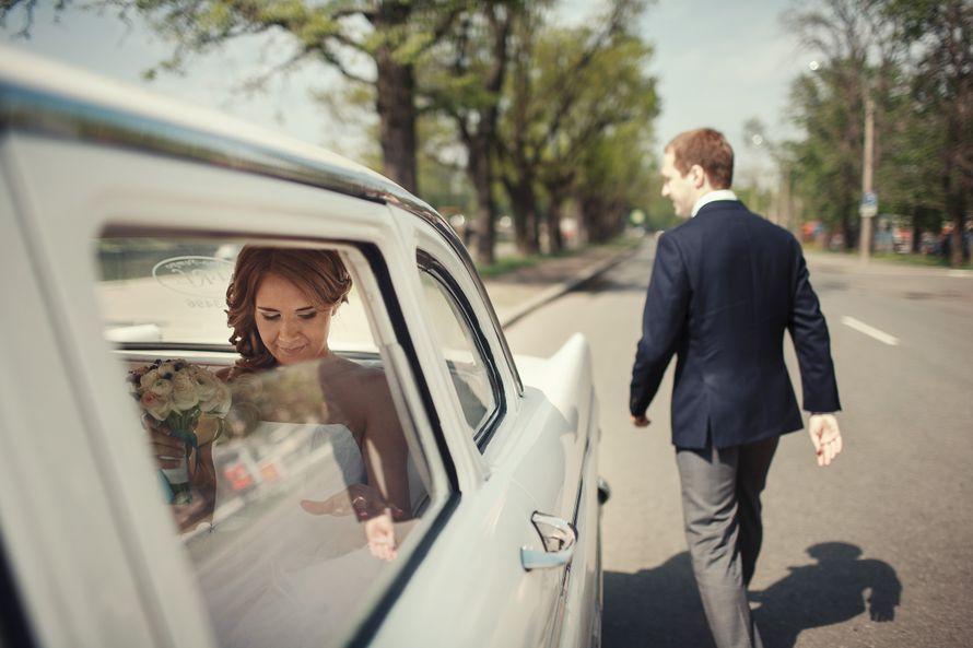 Один момент - фото 1412669 Макс Чернышев - свадебный фотограф
