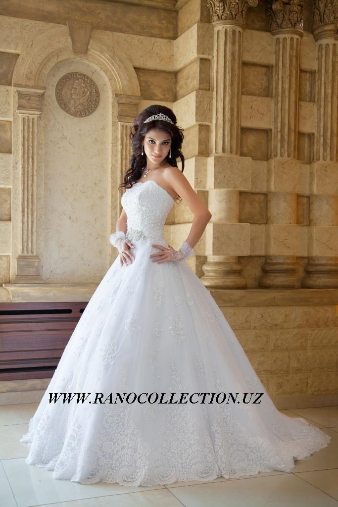 2 - фото 1414139 Элиж - свадебный салон