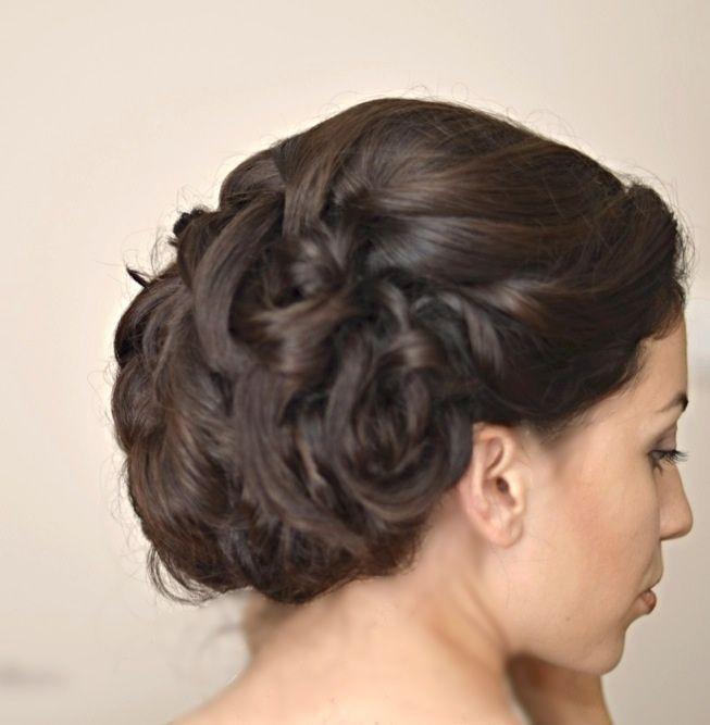 Свадьба в Праге - фото 2854381 Viktoria Kharavets парикмахер-стилист