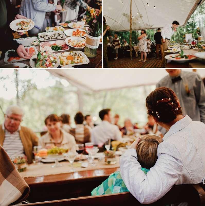 """эко-свадьба, свадьба в лесу - фото 3981979 Фото и видеосъёмка """"Крошка и корочка"""""""