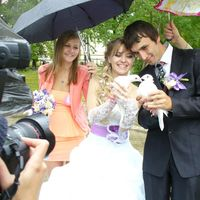 Видеосъёмка свадьбы Полный день