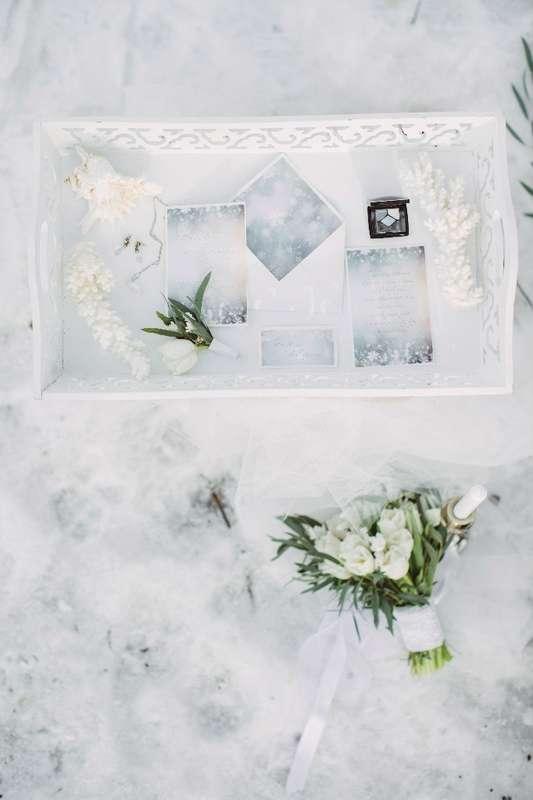 """Фото 9569600 в коллекции Портфолио - Студия свадебной режиссуры """"Make a wish"""""""