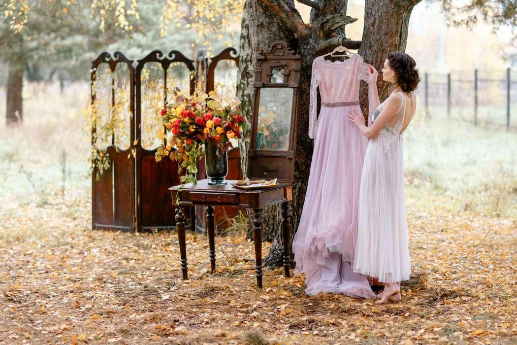 """Фото 17014856 в коллекции Осенняя свадьба - Студия свадебной режиссуры """"Make a wish"""""""