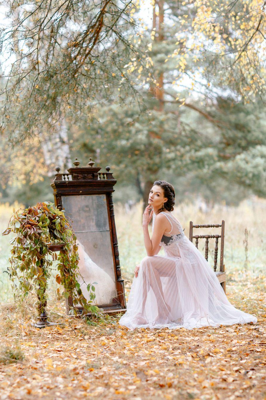 """Фото 17014870 в коллекции Осенняя свадьба - Студия свадебной режиссуры """"Make a wish"""""""