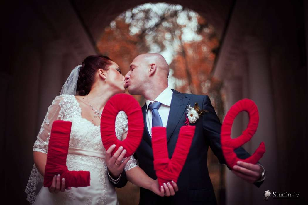 Женя+Женя=LOVE - фото 1428649 Studio-iv - фото и видеосьёмка