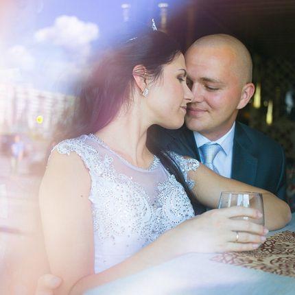 Фотосъёмка неполного дня 4 часа - «Утро невесты»