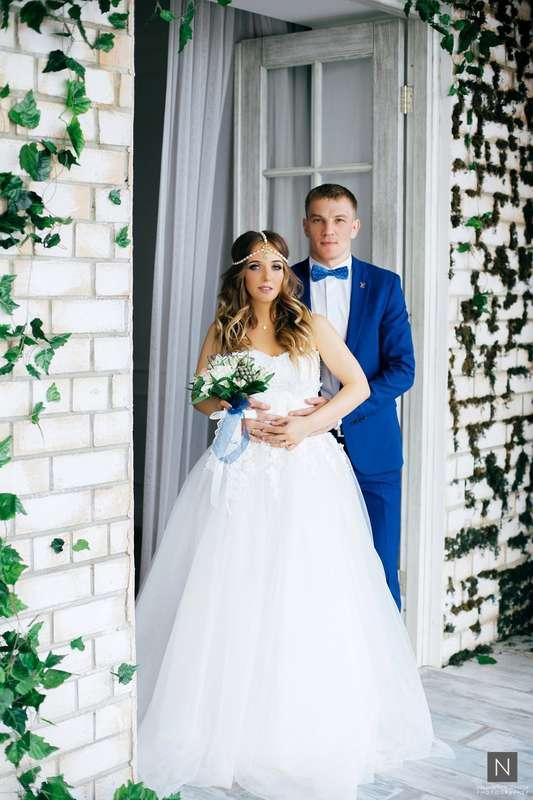 Фото 17092082 в коллекции Букеты наших невест - Цветочка - студия флористики