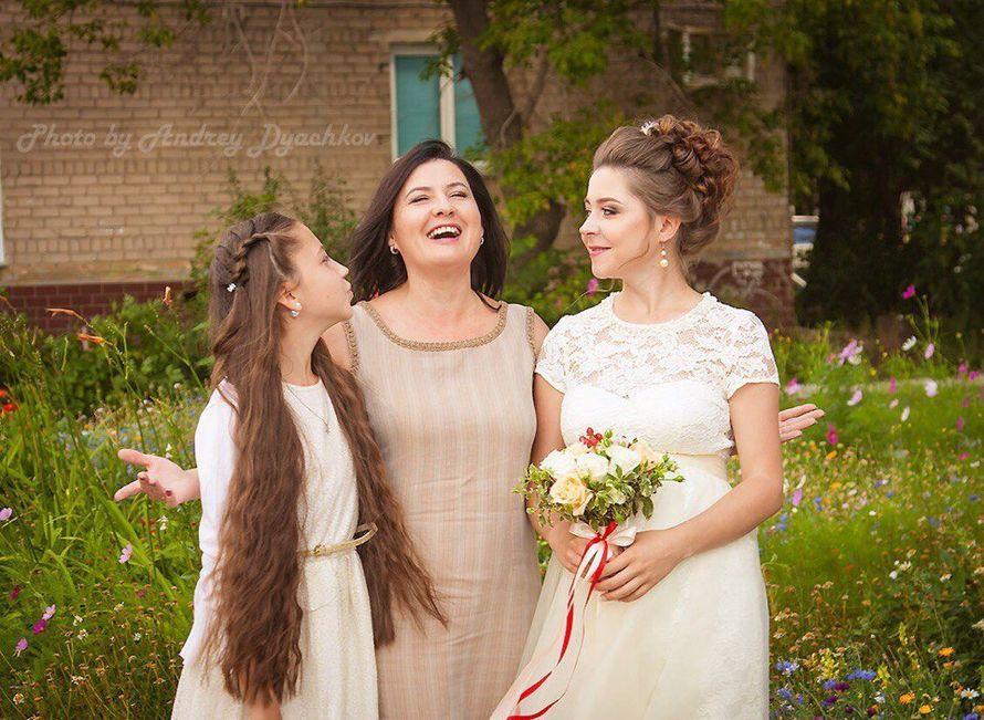 Фото 17092088 в коллекции Букеты наших невест - Цветочка - студия флористики