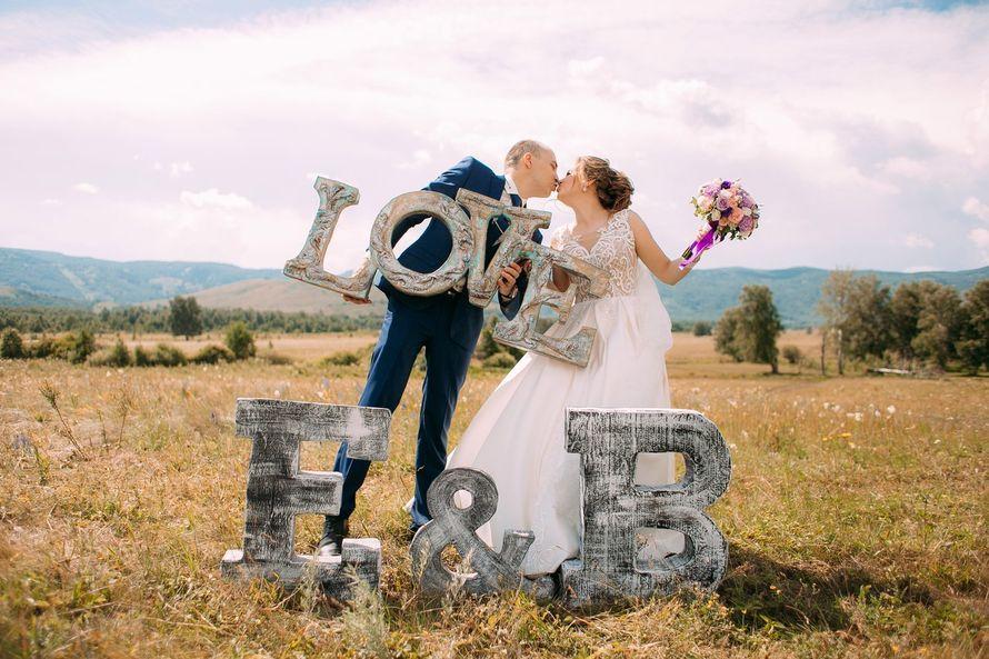 Букет невесты Веры - фото 17092104 Цветочка - студия флористики