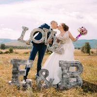Букет невесты Веры