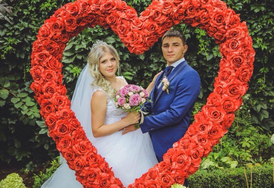 Букет невесты Кристины - фото 17092136 Цветочка - студия флористики
