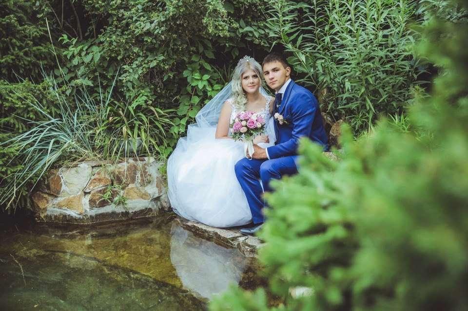 Букет невесты Кристины - фото 17092140 Цветочка - студия флористики