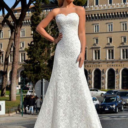 Свадебное платье Улисса