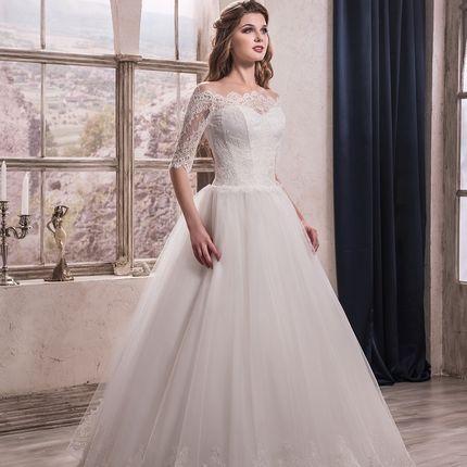 Свадебное платье Бианка