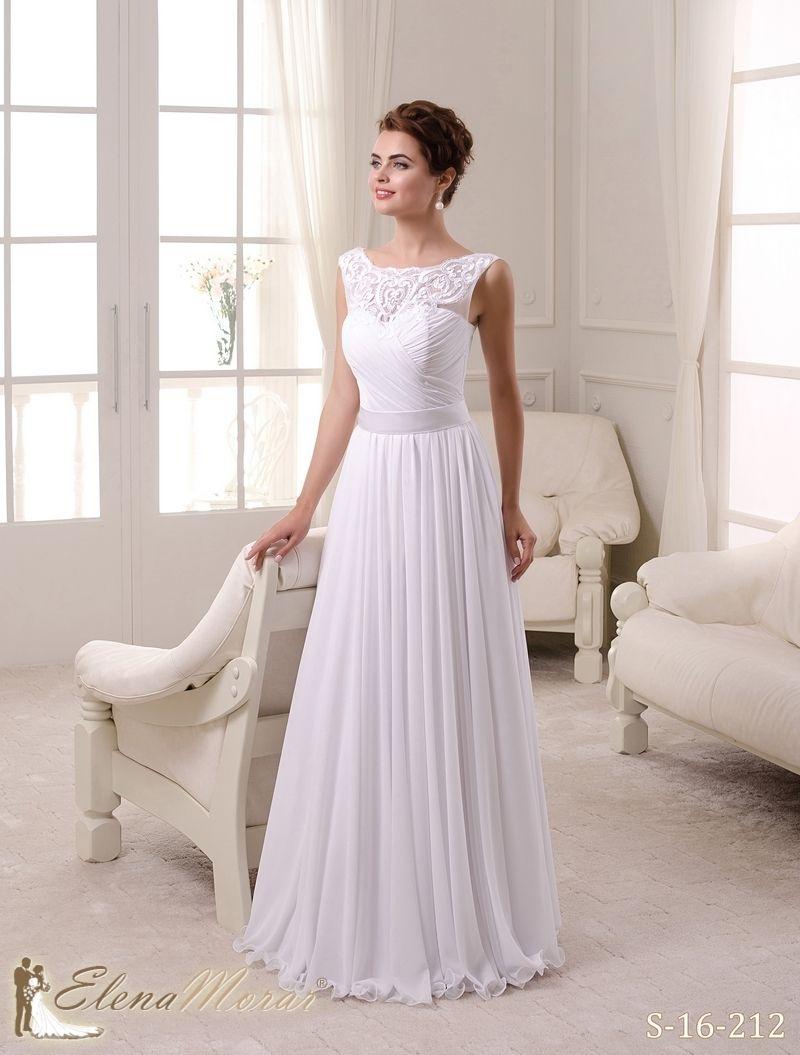 Свадебное платье Даниэлла