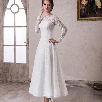 Свадебное платье Лилит