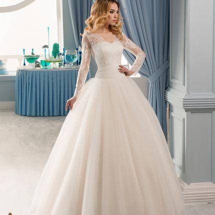 Свадебное платье Инесса