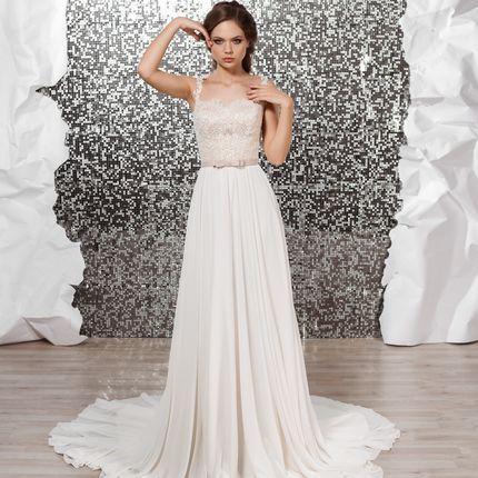 Свадебное платье Тринити