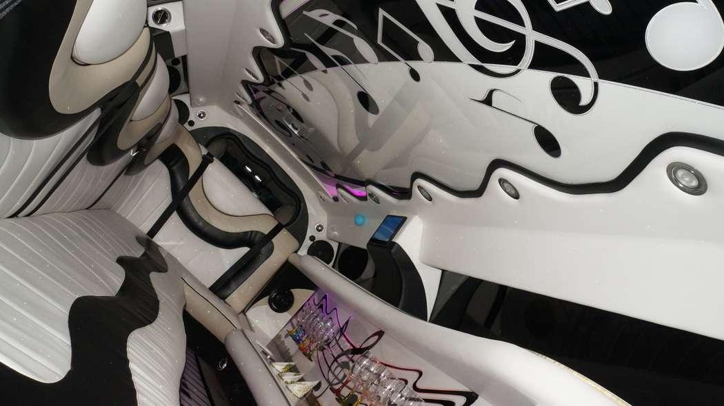 Фото 12045656 в коллекции Портфолио - Лимо - прокат автомобилей на свадьбу
