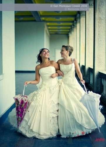 Свадебная фотография - фото 11822 Фотограф Филонова Ольга