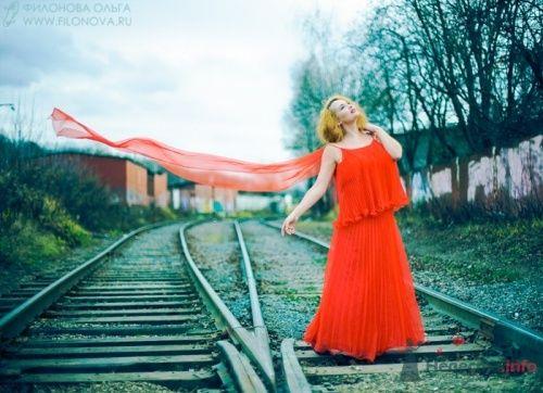 Свадебная фотография - фото 11831 Фотограф Филонова Ольга