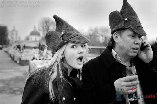 Свадебная фотография - фото 19122 Фотограф Филонова Ольга